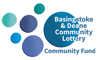 "Mx I (BASINGSTOKE) supporting <a href=""support/band"">BanD Community Lottery Community Fund</a> matched 2 numbers and won 3 extra tickets"