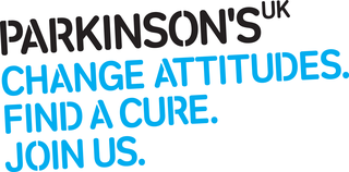 Parkinson's UK - Basingstoke Branch