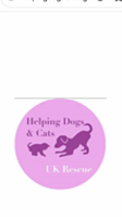"Ms A (BASINGSTOKE) supporting <a href=""support/helping-dogs-and-cats-uk-rescue"">Helping Dogs and Cats UK Rescue</a> matched 2 numbers and won 3 extra tickets"
