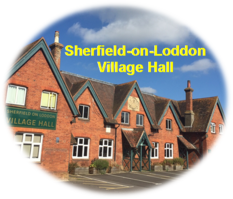 Sherfield-on-Loddon Village Hall